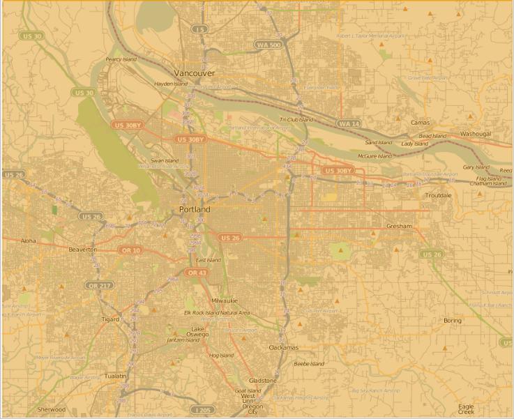 K-均值聚类算法实例——分类地图上的地点-简生笔记